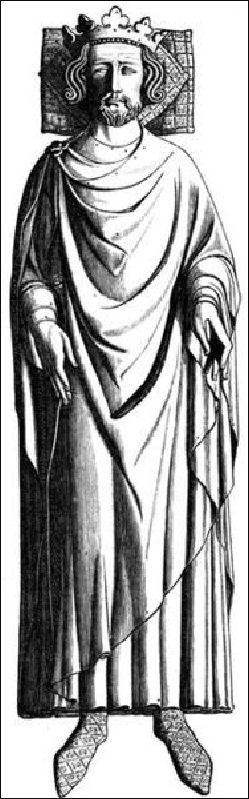 Koning Hendrik III van Engeland