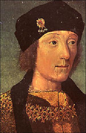Koning Hendrik VII van Engeland