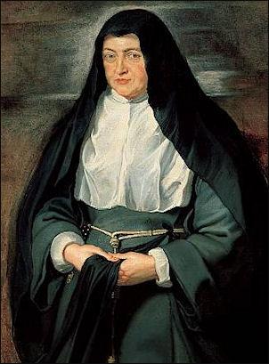 Isabella Clara Eugenia van Spanje