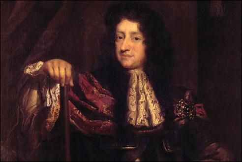Christiaan V van Denemarken