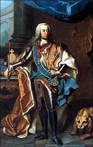 Karel VII Albert