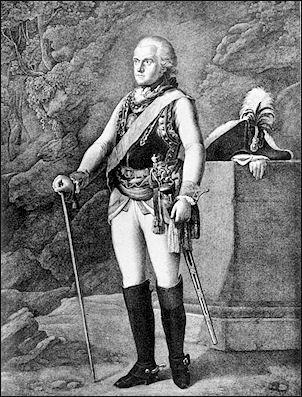 Karel August van Saksen-Weimar-Eisenach