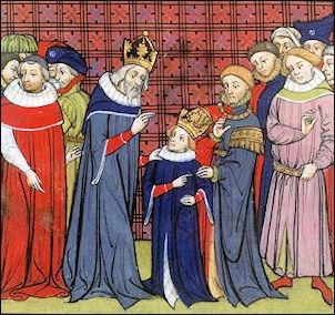 Lodewijk de Vrome