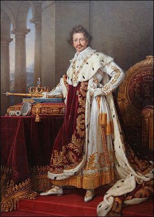 Koning Lodewijk I van Beieren