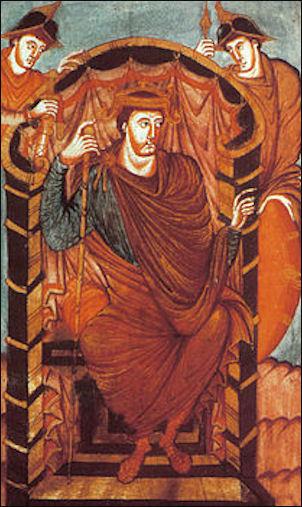 Lotharius I