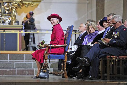 Margaretha II van Denemarken