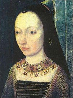 Margaretha van York