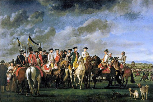 Keizer Jozef II