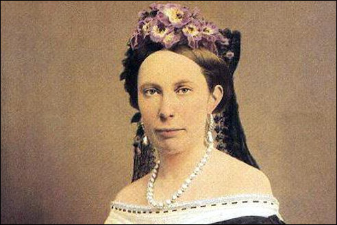 Louise van Oranje Nassau