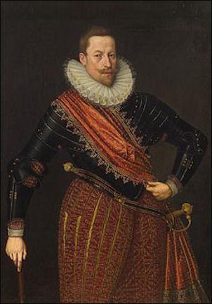 Matthias van Oostenrijk