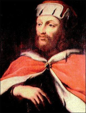 Otto I van Wittelsbach