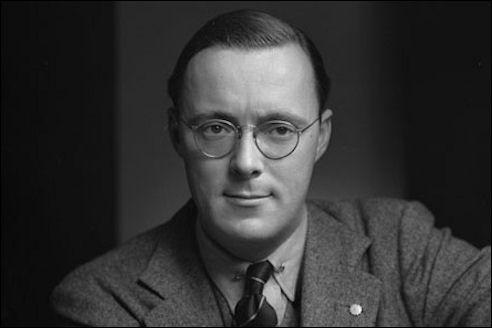 Prins Bernhard 1942