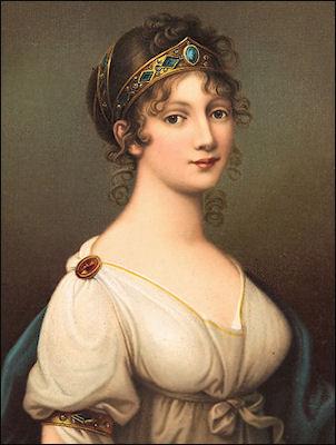 Koningin Luise von Pruisen