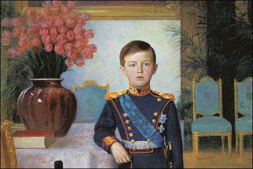 Aleksej Nikolajevitsj