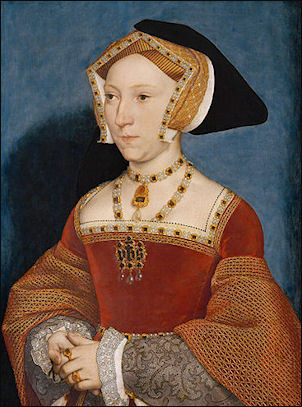Jane Seymour (Holbein)