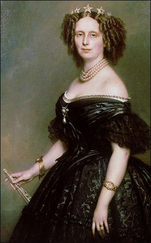 Koningin Sophie