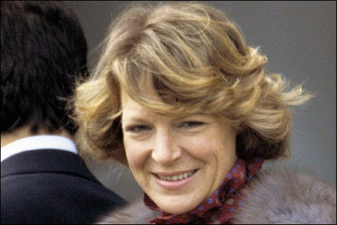 Prinses Irene in 1978