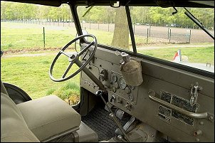 Jeep (foto: Ruud van Capelleveen)