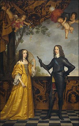 Willem en Mary