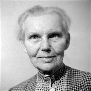 Marie-Elisabeth Lüders