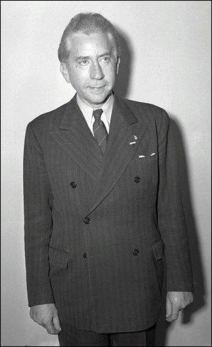 Jean Paul Getty