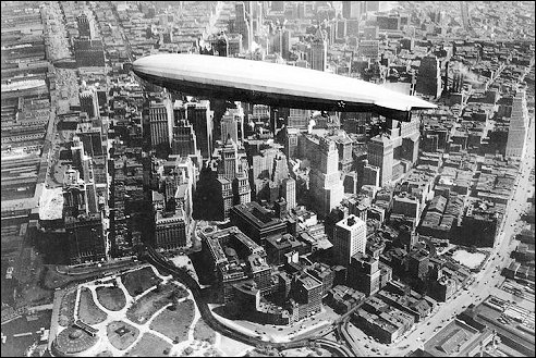 Zeppelin ZR-3