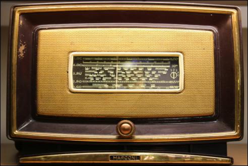 Radio van Marconi