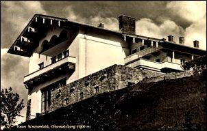 Haus Wachenfeld