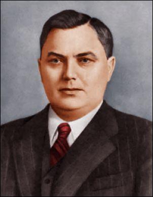 Georgi M. Malenkov