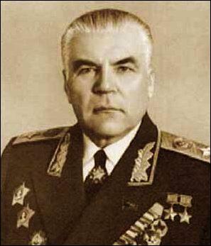 Rodion Malinovski