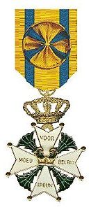 Militaire Willems Orde