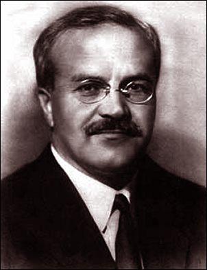 Vlatsjeslav Molotov