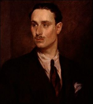 Oswald Ernald Mosley
