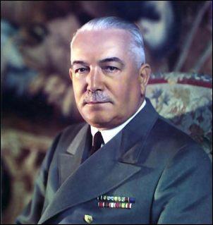 Konstantin Freiherr von Neurath