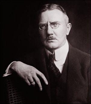 Horace Schacht