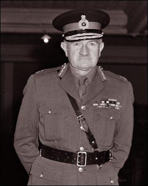 William Joseph Slim