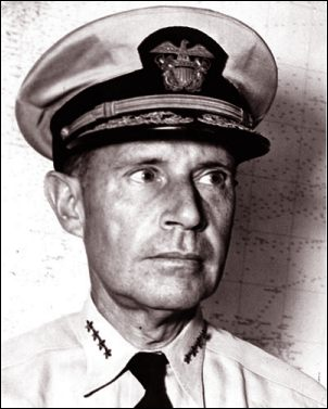Raymond Ames Spruance