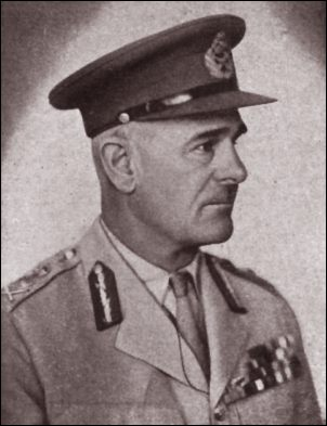 Archibald P. Wavell