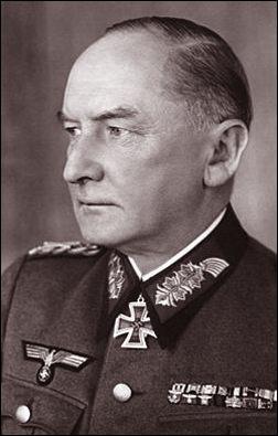 Erwin von Witzleben