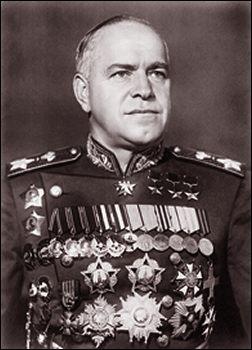 Georgi K. Zjoekov