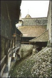 Kasteel Chillon