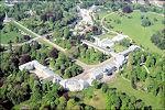 Koninklijke tuin van Laken