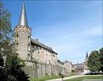 Kasteel van Florennes