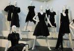 Variaties op het zwarte jurkje van Chanel
