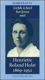 Henriette Roland Holst