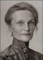 Jacqueline van der Waals