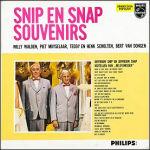 Willy Walden Snip en Snap
