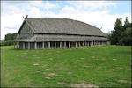 Trelleborg Vikinghuis