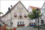 Raadhuis Hayingen