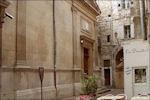 Synagoge in Avignon